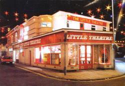 Theatre in 80s